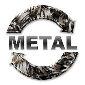 Recycling-scrap-metal