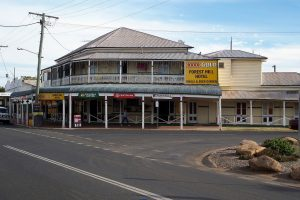 Forest Hill QLD